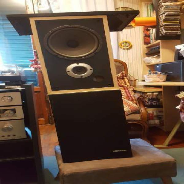 Impianto stereo pioneer