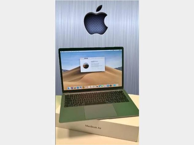 Mac book air 256gb nuovo