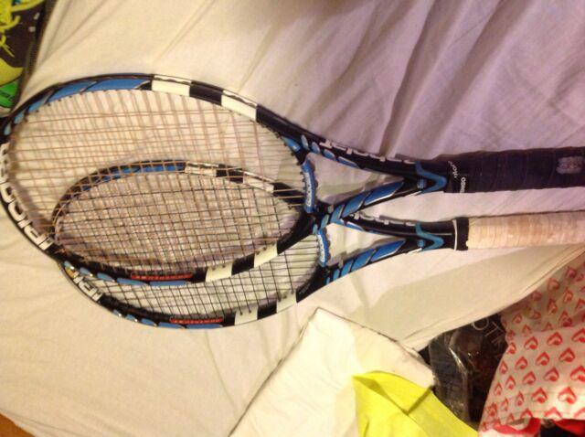 Babolat Pure Drive VS RH X 9 Custodia Porta Racchetta da Tennis
