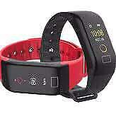 Smart watch bluetooth 4.0 oled cardiofrequenzimetro