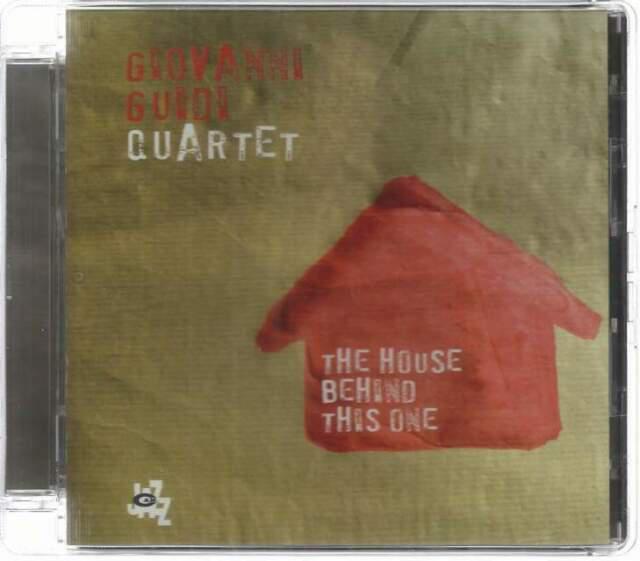 Giovanni guidi quartet