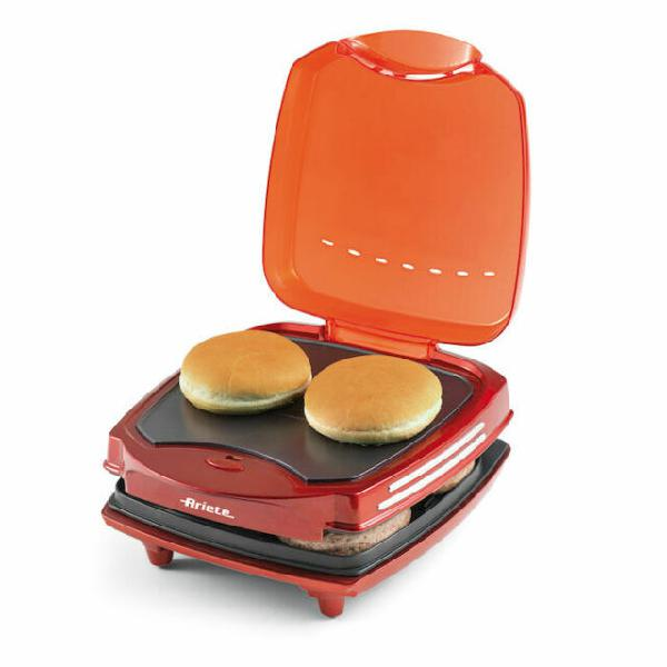 Hamburger maker
