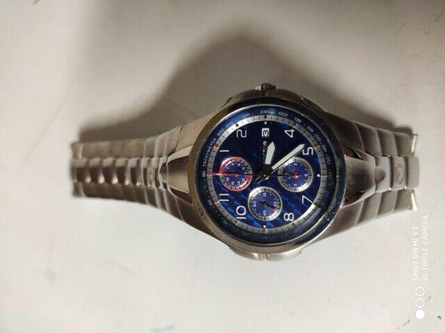 Vendo cronografo orologio sector 210