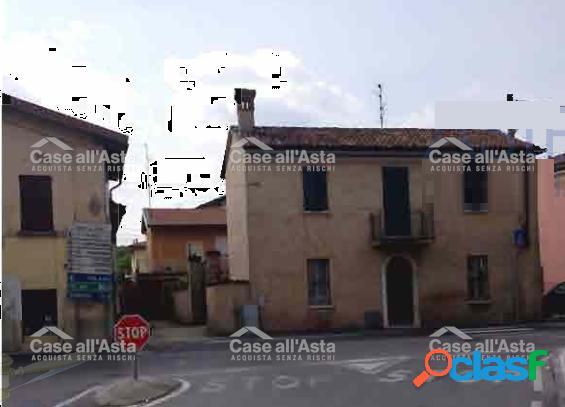 Ospitaletto (BS) Via Monsignor Rizzi n.55