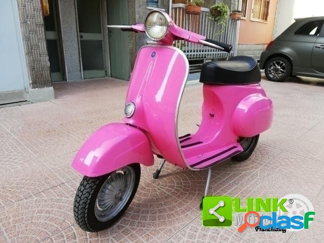 Piaggio vespa 50 hp benzina in vendita a milano (milano)