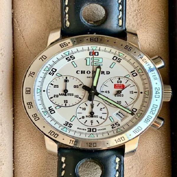 Chopard mille miglia competitor cronografo unisex rif.