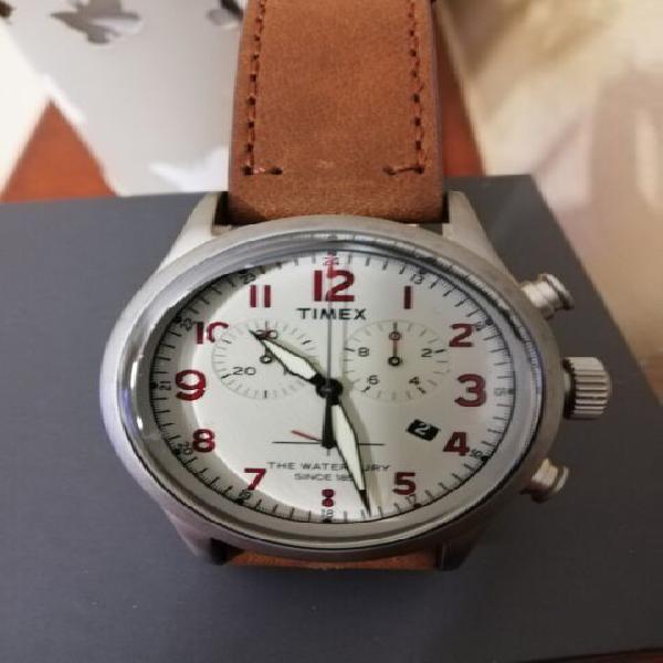 Cronografo timex