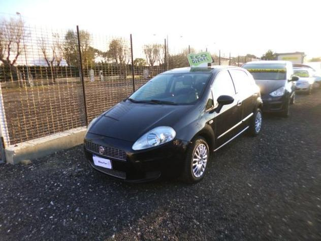 Fiat grande punto 1.3 mjt 90 cv 5p. dynamic - 2009