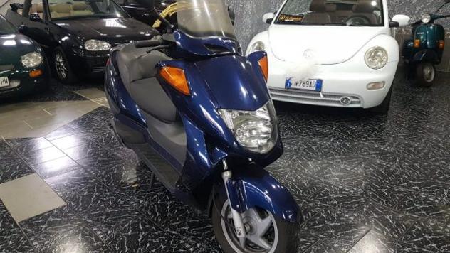 Honda pantheon 150 scouter rif. 12355517