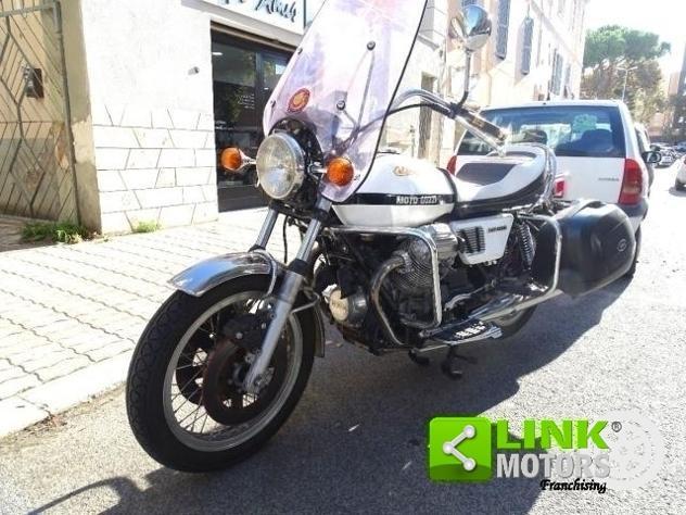 Moto guzzi 850 t3 california