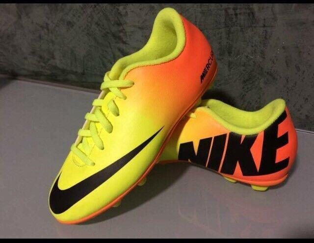 Nike calcio mercurial nuove 35¤