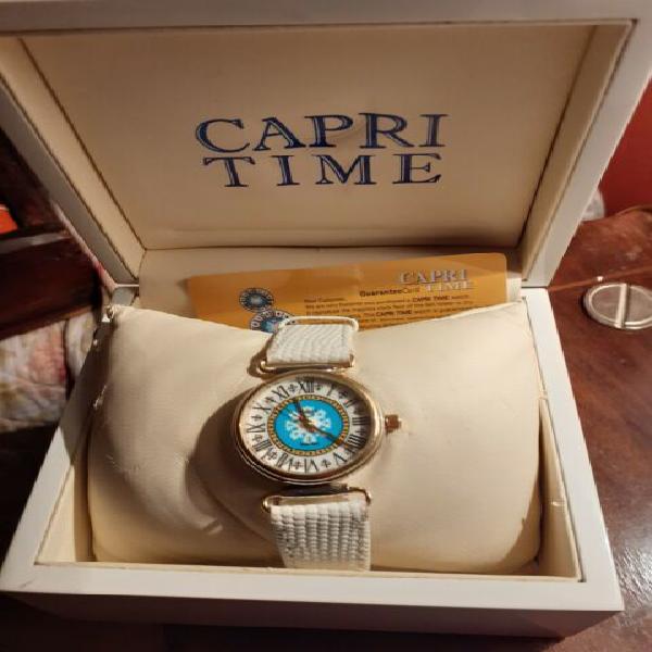 Orologio capri time