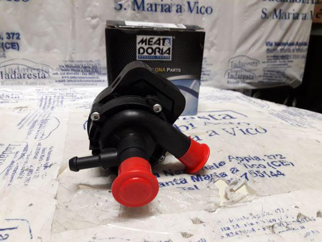 Pompa acqua ausiliare mercedes c w204 a2048350264