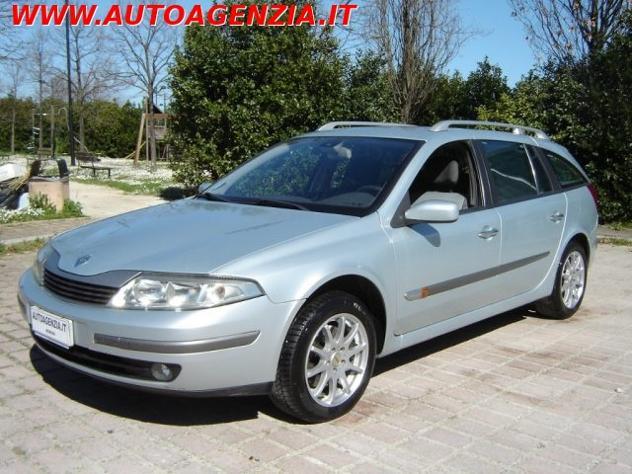 Renault laguna 1.9 dci/120cv cat grandtour rif. 12697320