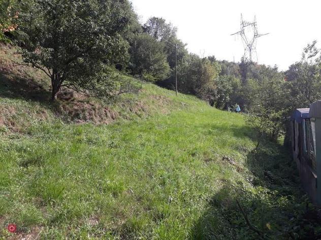 Terreno edificabile in vendita a serra riccò
