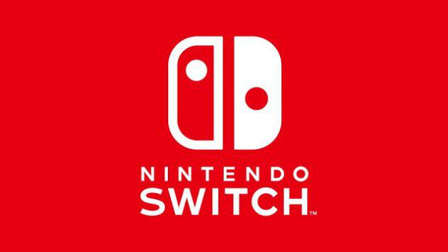 Vendo giochi nintendo switch