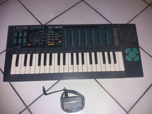 Bontempi system5 ks 4600