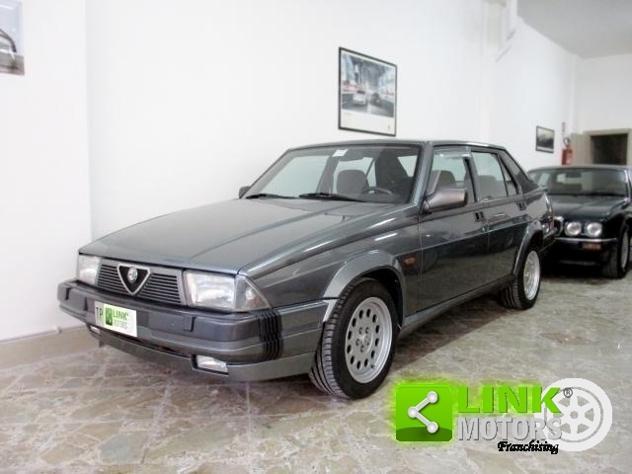 Alfa romeo 75 3.0 v6 (1988)