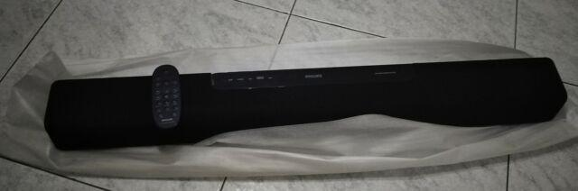Philips speaker soundbar 40w