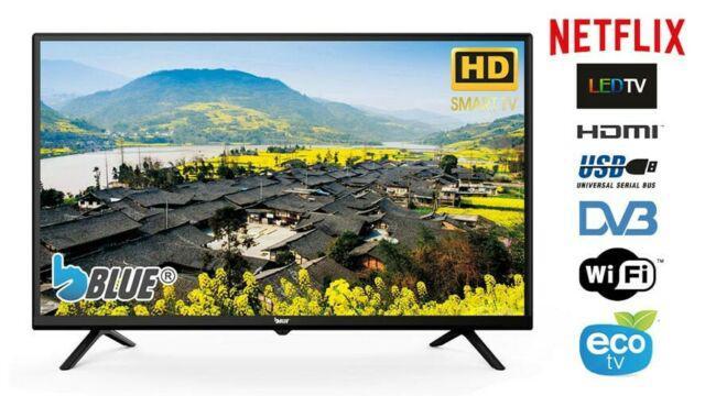 "Tv led 55"" 55bu800 ultra hd 4k smart tv wifi dvb-t"