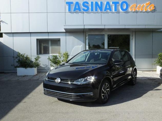 Volkswagen golf 1.0 tsi 110 cv 5p. join adaptive cruise