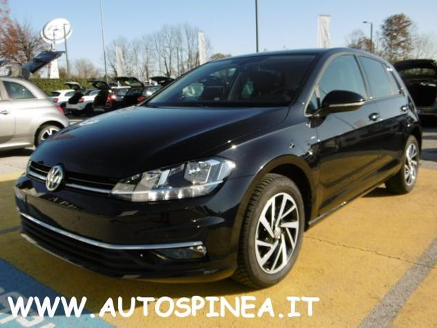 Volkswagen golf 1.6 tdi 115 cv 5p. join bmt #carplay