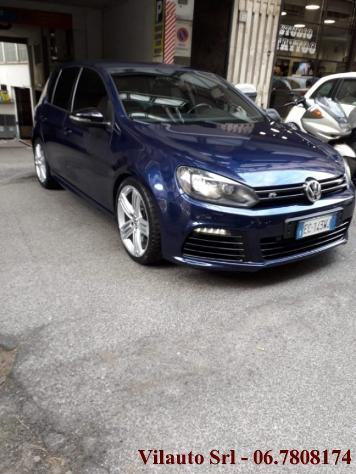 Volkswagen golf 2.0 tsi 4mot. dsg 5p. r rif. 12706835