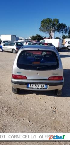 Fiat seicento in vendita a corato (bari)