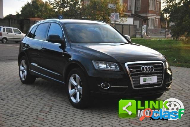 Audi q5 diesel in vendita a castiraga vidardo (lodi)