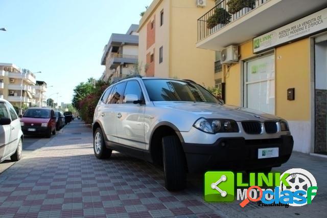 Bmw x3 diesel in vendita a cagliari (cagliari)