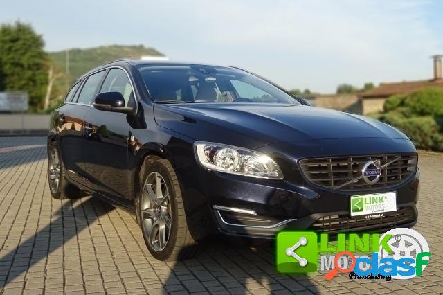 Volvo v60 diesel in vendita a pieve a nievole (pistoia)