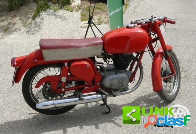Gilera 160 giubileo benzina in vendita a ragusa (ragusa)