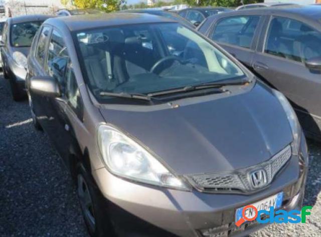 Honda jazz gpl in vendita a moncalieri (torino)