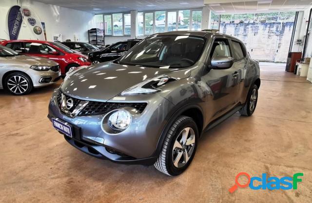 Nissan juke benzina in vendita a monte san giusto (macerata)