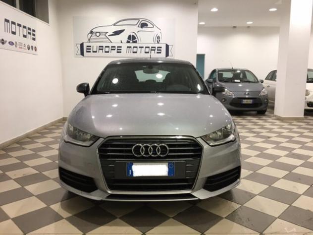 Audi a1 spb 1.0 tfsi ultra metal plus rif. 12716710