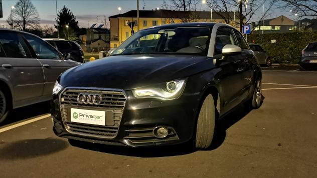 Audi a1 i 1.2 tfsi ambition