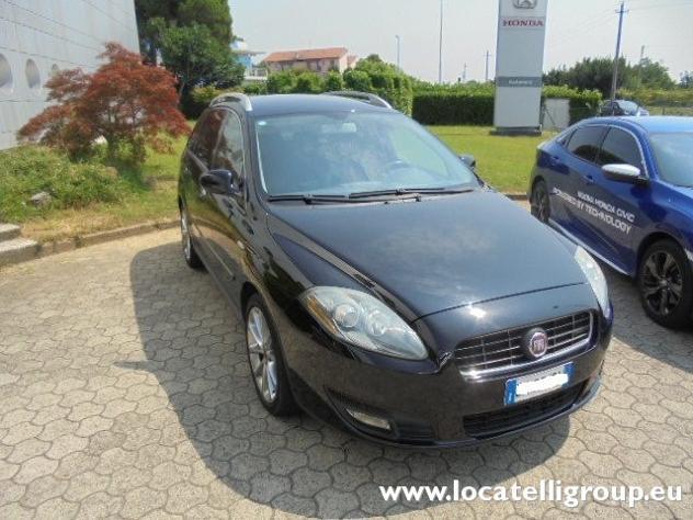 Fiat croma 1.9 multijet 16v aut. must rif. 12718758