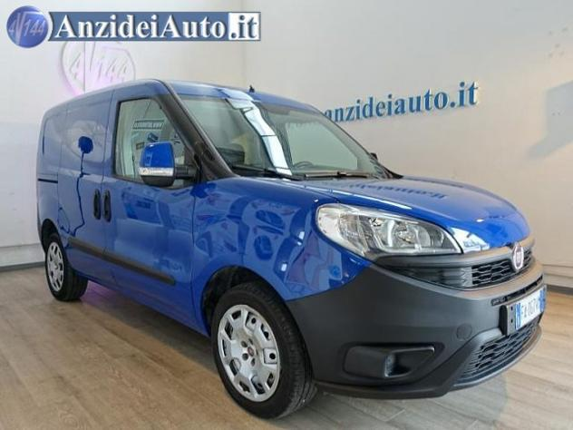 Fiat doblo 1.4 gpl 95 cv cargo rif. 12718862