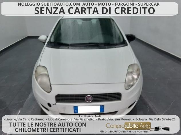 Fiat grande punto 1.3 mjt 75 cv 5 porte active rif. 12714547