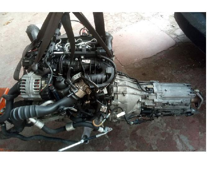 Motore bmw 320d e90 e91 120d e87 n47d20a 177 cv