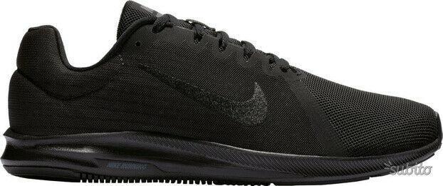 Nike running downshifter 8 taglia 44.5