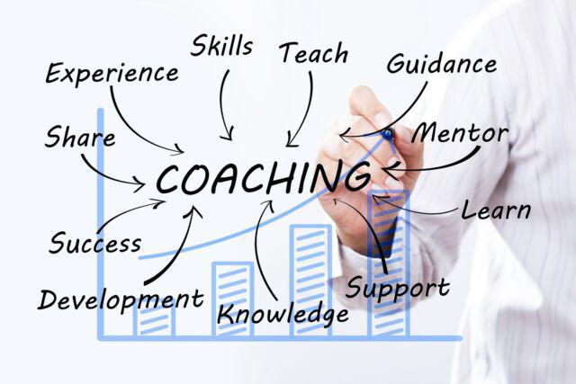 Servizi di coaching