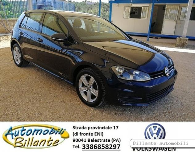 Volkswagen golf 7ª serie - 2014