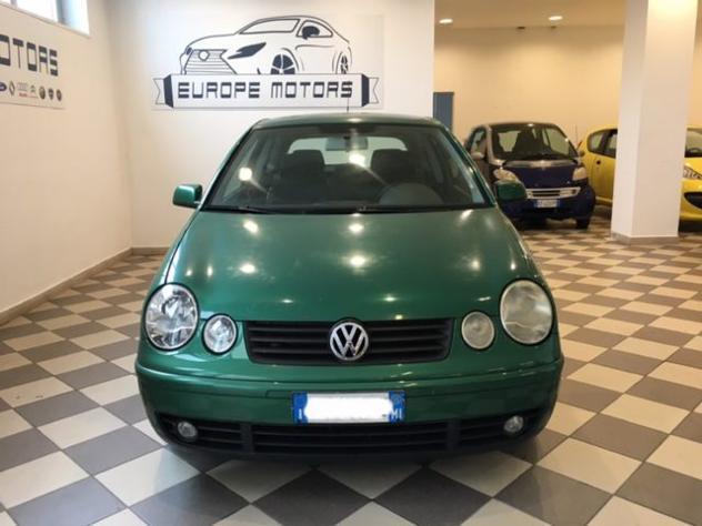 Volkswagen polo 1.2 12v 3p. comfortline #neopatentati rif.