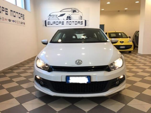 Volkswagen scirocco 1.4 tsi#tagliandi volkswagen rif.