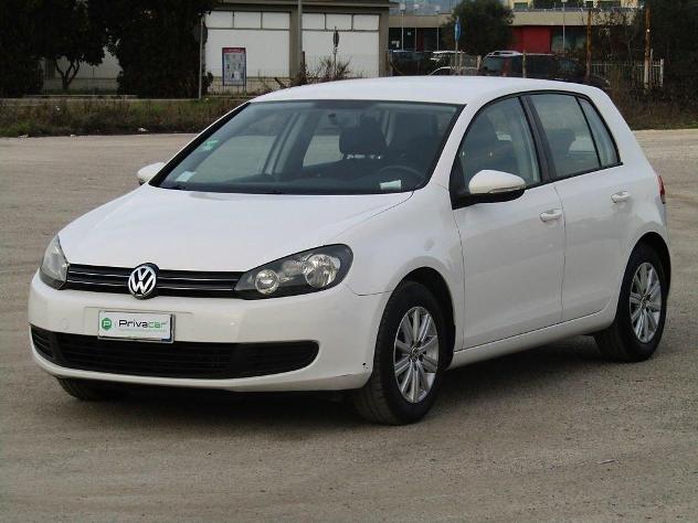 Volkswagen golf vi 1.6 tdi comfortline 5p
