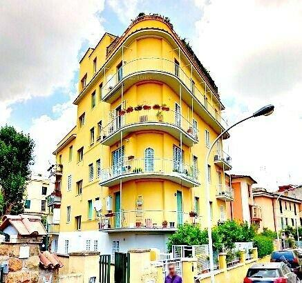 Appartamento rif.12/19arg in affitto a roma (rm)