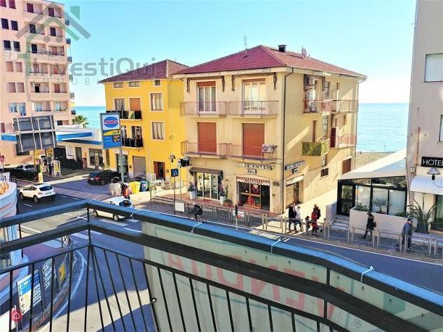 Appartamento in affitto a Pietra Ligure
