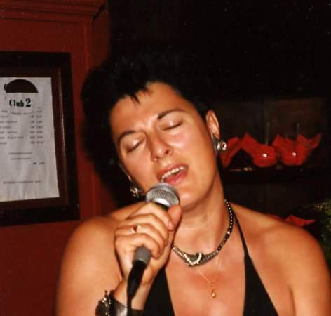 Lezioni di canto moderno jazz