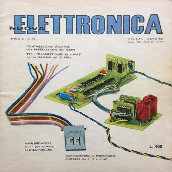 Nuova elettronica 1971-1984